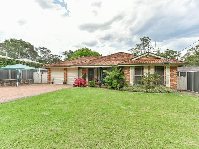 51 Richardson Street, Thirlmere, NSW 2572