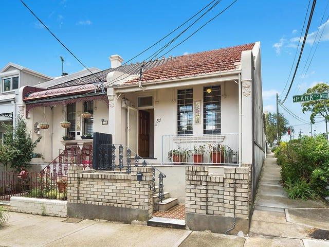 57 Park Road, Sydenham, NSW 2044
