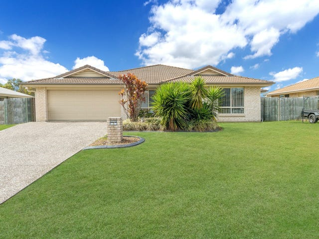 3 Tilley Court, Caboolture, Qld 4510