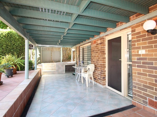 4 Stanbury Street - Granny Flat, Gladesville, NSW 2111