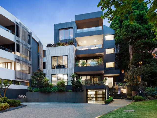 3/117 Alexandra Avenue, South Yarra, Vic 3141