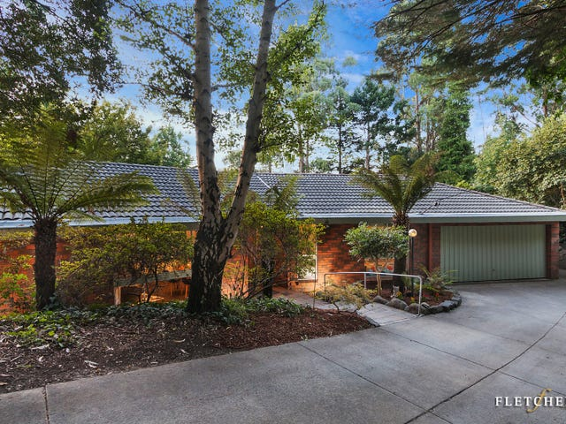 3 St James Avenue, Kallista, Vic 3791
