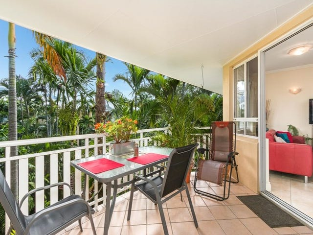 77/72 Kowinka Street, Cairns, Qld 4870