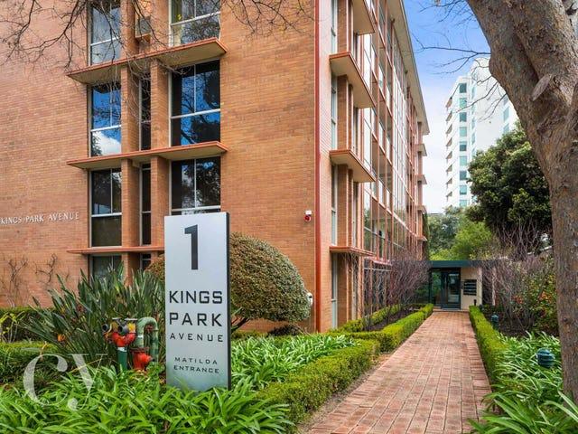 7/1 Kings Park Avenue, Crawley, WA 6009