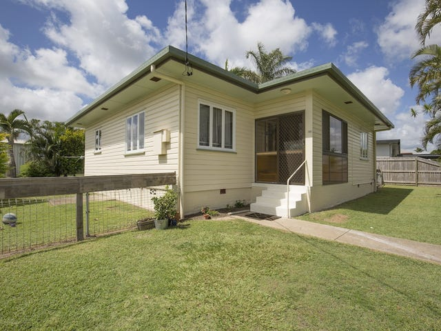 10 Courtice Street, Walkervale, Qld 4670