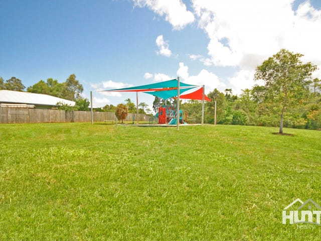Red Hill Estate, Woree, Qld 4868