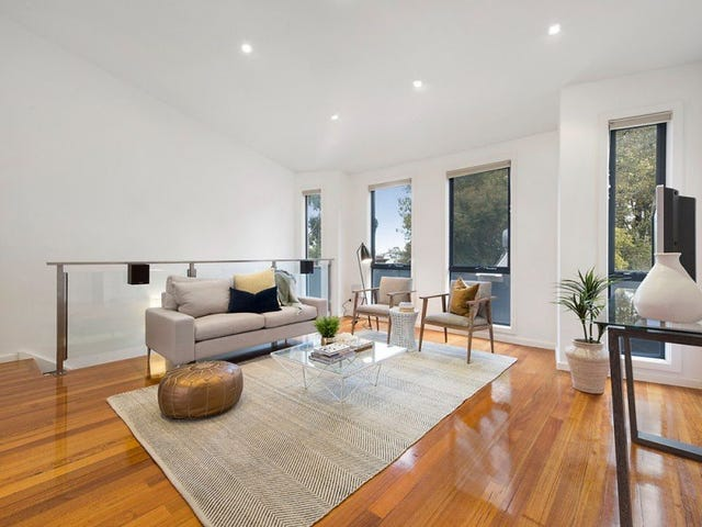 11/22 French Avenue, Brunswick East, Vic 3057