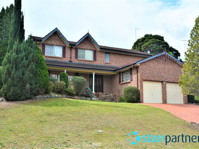 17 Salisbury Downs Drive, West Pennant Hills, NSW 2125