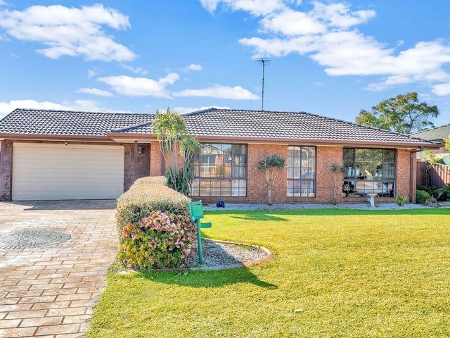 9 Francisco Crescent, Rosemeadow, NSW 2560