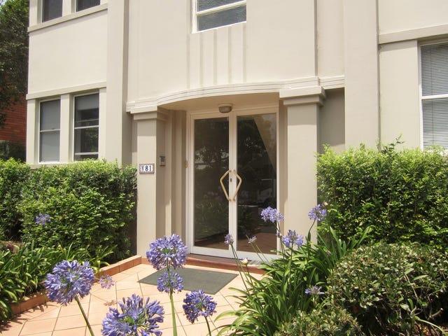 1/81 Atchison Street, Crows Nest, NSW 2065