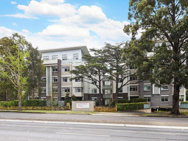 38/212 Mona Vale Road, St Ives, NSW 2075