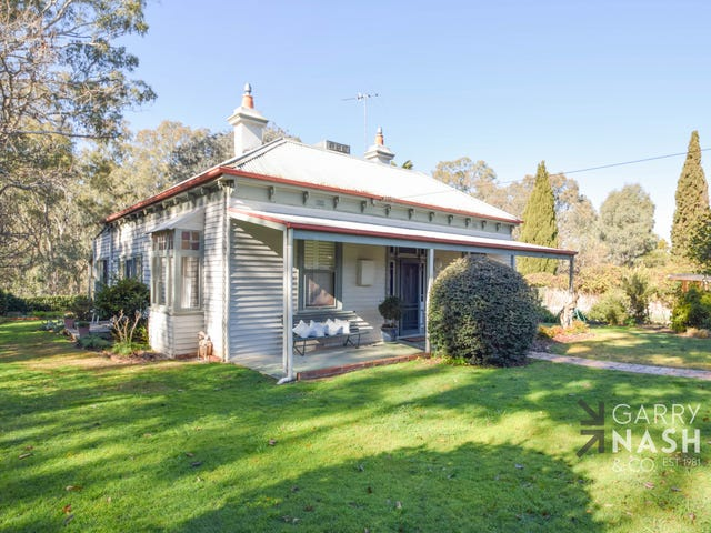 5 Alexander Court, Wangaratta, Vic 3677