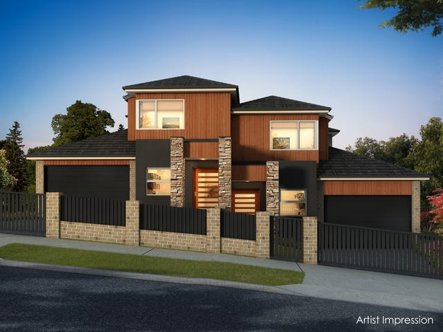 1/48 or 2/48 Outlook Drive, Camberwell, Vic 3124