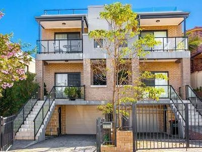 1/15 Blackwall Point Road, Chiswick, NSW 2046