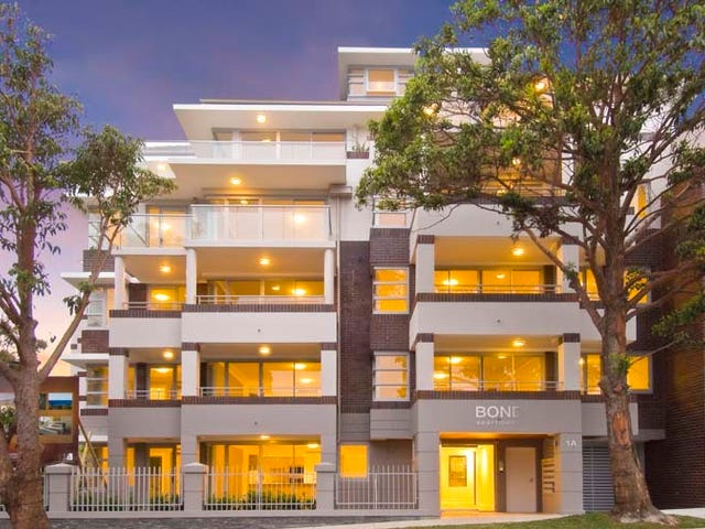1a  Bond Street, Mosman, NSW 2088