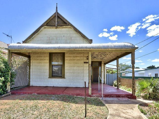 364 Oxide Street, Broken Hill, NSW 2880