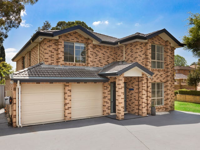 40A Rose Avenue, Wheeler Heights, NSW 2097