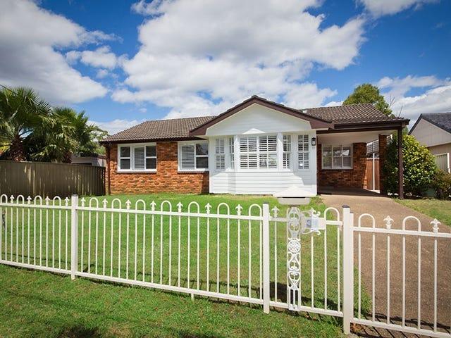 31 Chullora Crescent, Engadine, NSW 2233