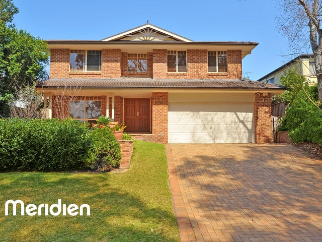22 Stratheden Ave, Beaumont Hills, NSW 2155