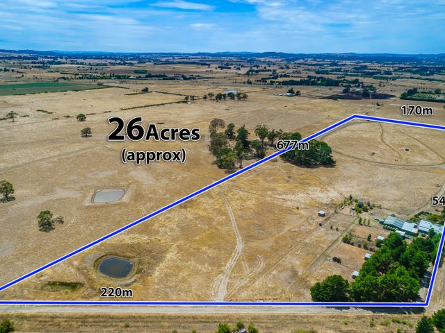 137 Breakneck Road, Kyneton, Vic 3444
