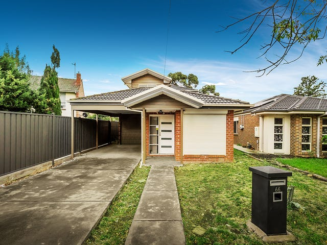 66 Ramu Parade, Heidelberg West, Vic 3081