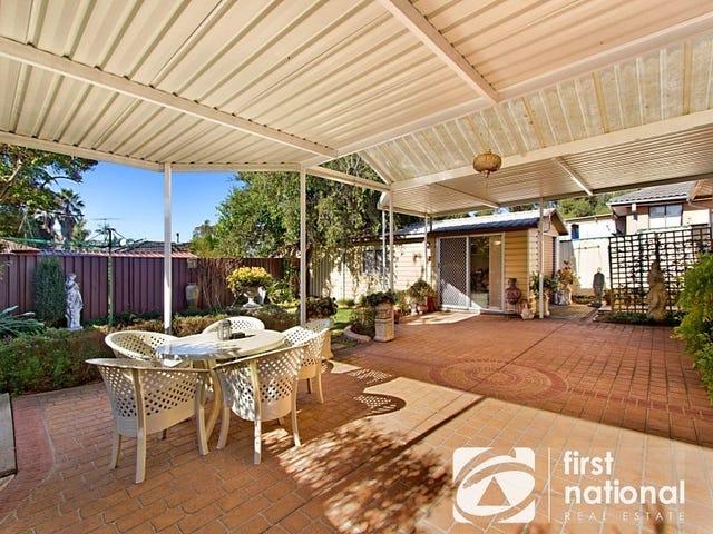 5 Jarvis Pl, Hebersham, NSW 2770