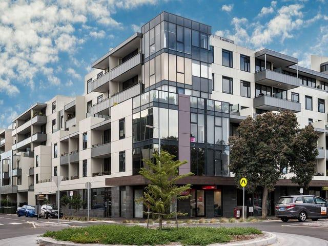 604/166 Rouse Street, Port Melbourne, Vic 3207