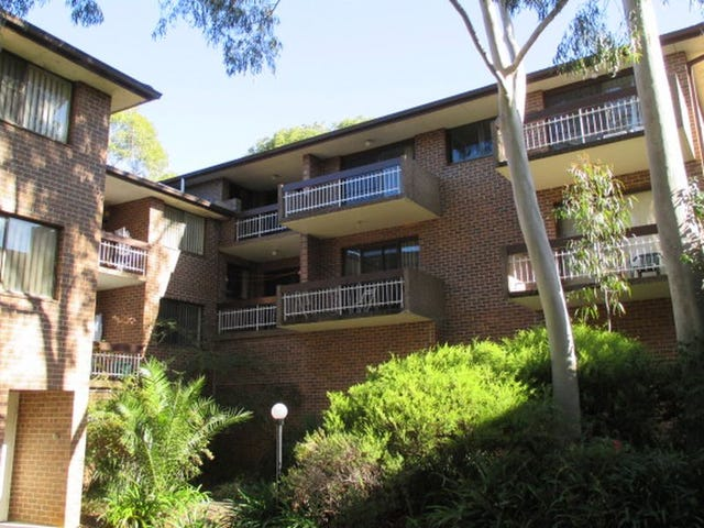 Unit 9/32 Park Avenue, Westmead, NSW 2145