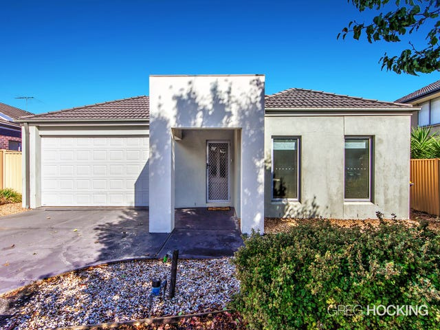 3 Buckley Way, Caroline Springs, Vic 3023