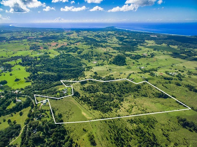 Lot 1/404 Old Byron Bay Road, Newrybar, NSW 2479