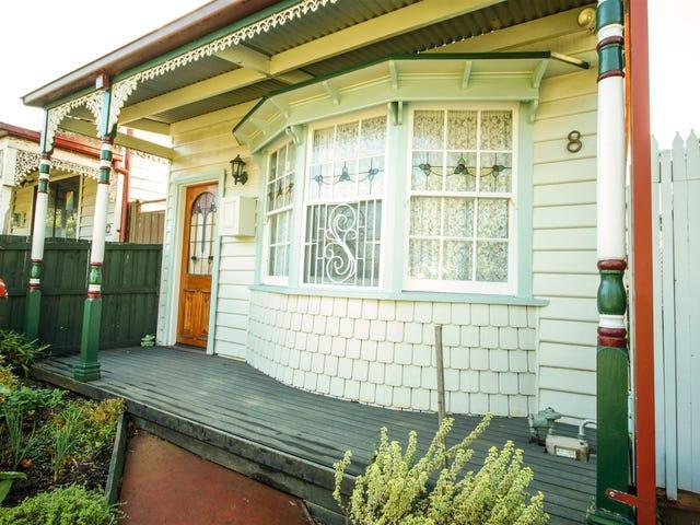 8 Malden street, Footscray, Vic 3011