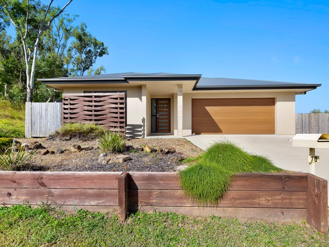70 Valley Drive, Cannonvale, Qld 4802