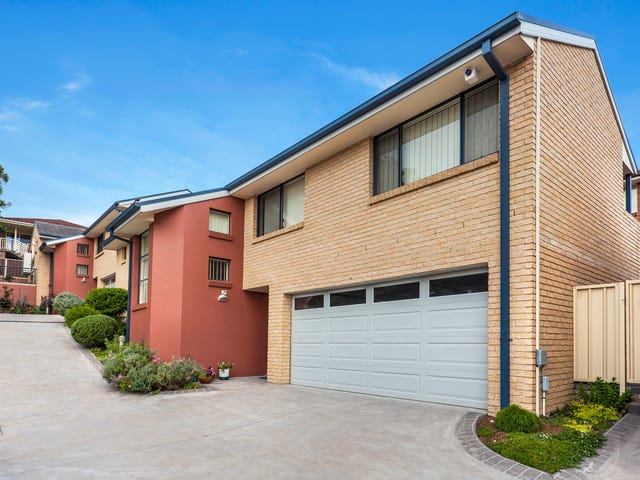 2/21 Cochrane Street, West Wollongong, NSW 2500