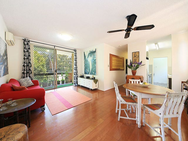 4/23 Ann Street, Wolli Creek, NSW 2205