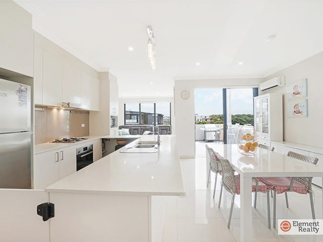 20/4-5 St Andrew Place, Dundas, NSW 2117