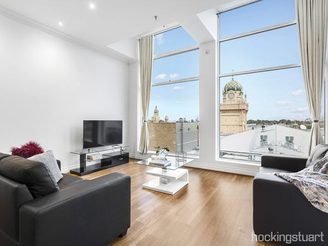 6D/27 Russell Street, Melbourne, Vic 3000