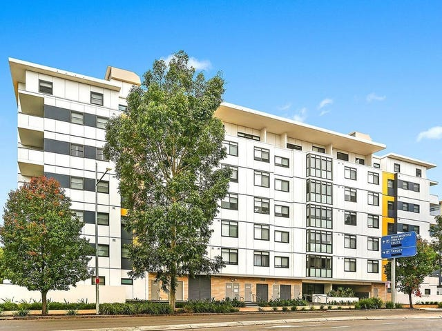 68/97 Caddies Boulevard, Rouse Hill, NSW 2155