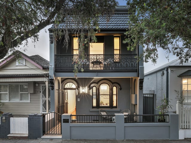 8 Silver Street, Marrickville, NSW 2204