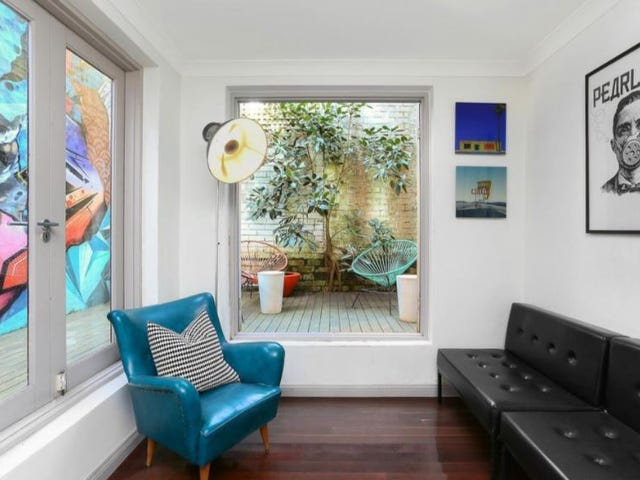 17 Hopewell Street, Paddington, NSW 2021