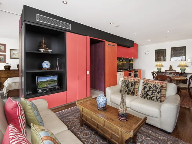 Level 12 805/300 Swanston Street, Melbourne, Vic 3000