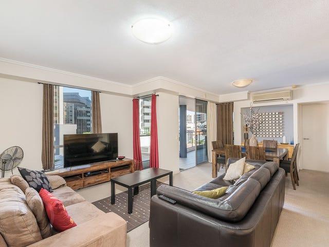 13/446 Ann Street, Brisbane City, Qld 4000