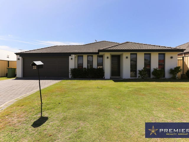 32 D'vitale Loop, Byford, WA 6122