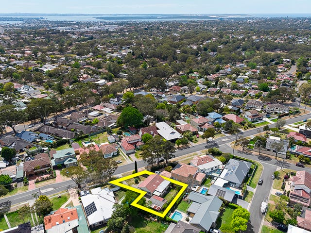 23 Bunarba Road, Gymea Bay, NSW 2227