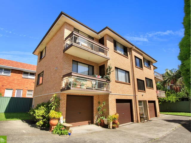 2/44a Smith Street, Wollongong, NSW 2500