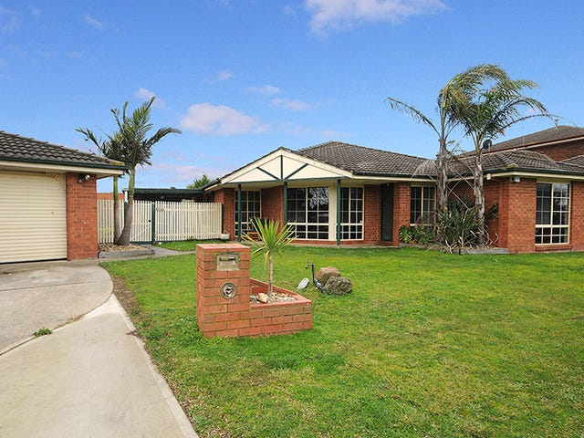 5 Alema Court, Narre Warren South, Vic 3805