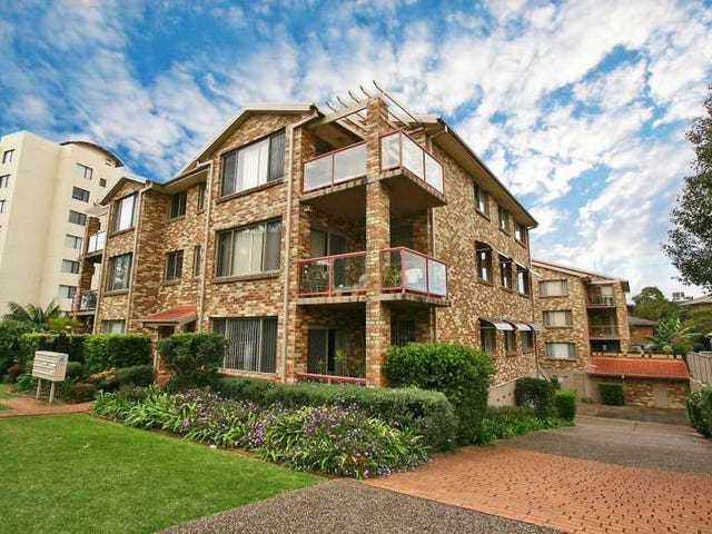 17/1 Campbell Street, Wollongong, NSW 2500