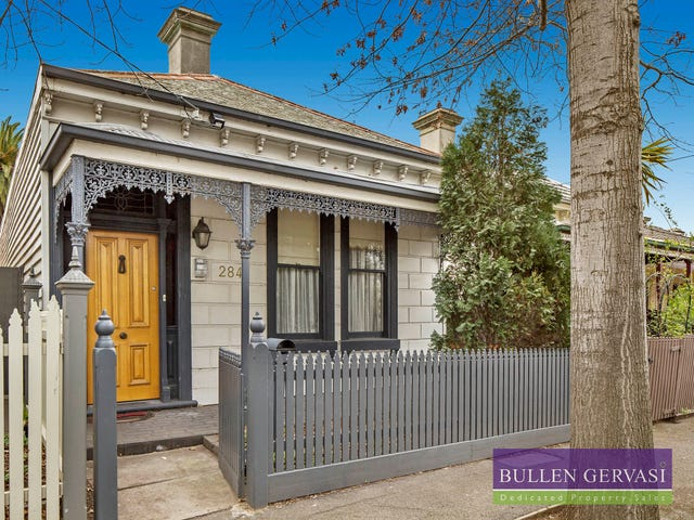 284 Pin Oak Crescent, Flemington, Vic 3031
