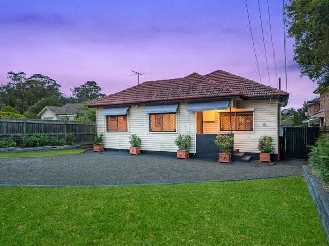 58 Seven Hills Road South, Seven Hills, NSW 2147