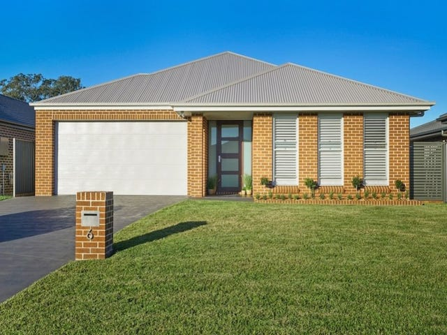 6 Funnell Close, Camden South, NSW 2570