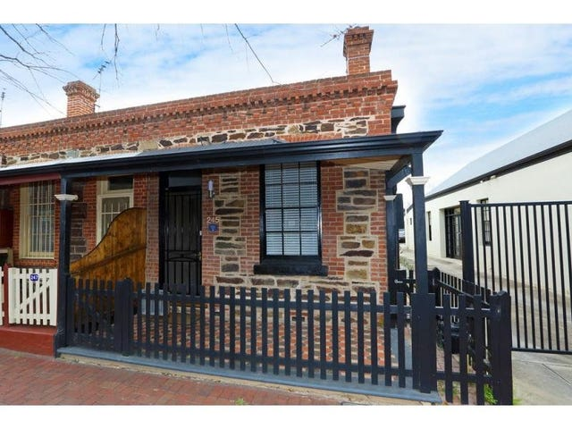 245 Carrington Street, Adelaide, SA 5000